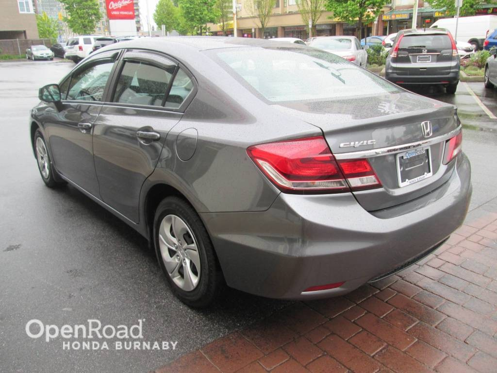 Honda Cars For Sale In Vancouver Bc
