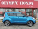 Used 2017 Kia Soul EX + PREMIUM for sale in Guelph, ON