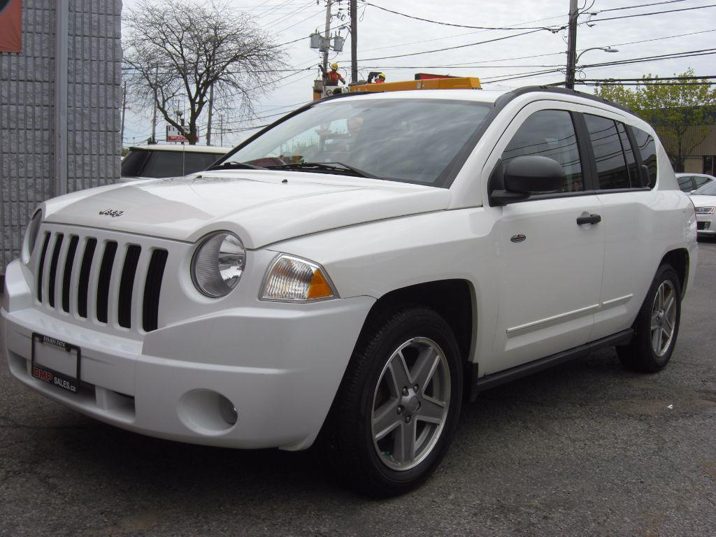 used 2008 jeep compass sport for sale in london ontario. Black Bedroom Furniture Sets. Home Design Ideas