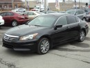 Used 2011 Honda Accord EXL for sale in Gloucester, ON