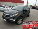 Used 2012 Kia Sportage ** DEAL PENDING ** for sale in Cambridge, ON