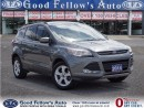 Used 2014 Ford Escape AWD, CAMERA, 1.6 ECOBOSOT for sale in North York, ON