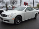 Used 2007 Infiniti G35 SPORT for sale in London, ON