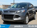 Used 2014 Ford Escape Titanium LEATHER SUNROOF NAVI for sale in Edmonton, AB