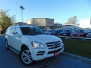 Used 2010 Mercedes-Benz GL-Class GL350BT NAVI-DVD-CAMERA-7PSGR for sale in Scarborough, ON