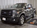 Used 2014 Ford F-150 FX4 4x4 SuperCrew Cab 5.5 ft. box 145 in. WB for sale in Red Deer, AB