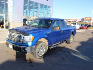 Used 2012 Ford F-150 XTR for sale in Peace River, AB