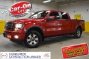 Used 2011 Ford F-150 XLT FX4 CREWSUNROOF TONNEAU for sale in Ottawa, ON