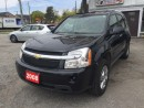 Used 2008 Chevrolet Equinox LT for sale in Scarborough, ON