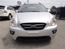 Used 2008 Kia Rondo EX MODEL,7 SEAT,4 CYL,VERY CLEAN for sale in North York, ON