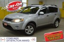 Used 2007 Mitsubishi Outlander LS V6 Automatic A/C ALLOYS for sale in Ottawa, ON