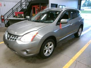 Used 2011 Nissan Rogue SV for sale in Chatsworth, ON