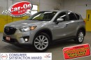 Used 2013 Mazda CX-5 GT AWD LEATHER NAV SUNROOF SKYACTIV for sale in Ottawa, ON