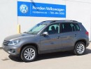 Used 2014 Volkswagen Tiguan Comfortline 4dr All-wheel Drive 4MOTION for sale in Edmonton, AB