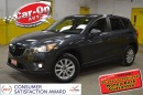 Used 2015 Mazda CX-5 AWD SKY SUNROOF HEATED SEATS BLUETOOTH ALLOYS for sale in Ottawa, ON