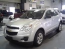 Used 2010 Chevrolet Equinox LS for sale in Chatsworth, ON