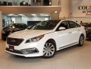 Used 2016 Hyundai Sonata SPORT TECH-NAVIGATION-PANO ROOF-ONLY 46KM for sale in York, ON