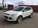Used 2014 Ford Escape SE EcoBoost 4WD for sale in Edmonton, AB