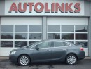 Used 2013 Buick Verano Base for sale in St Catharines, ON