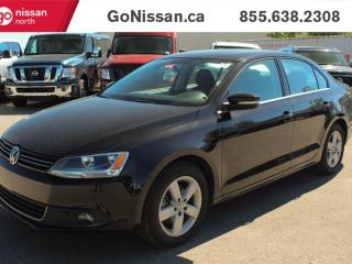 Used 2014 Volkswagen Jetta SUNROOF, HEATED SEATS for sale in Edmonton, AB