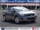 Used 2013 Hyundai Elantra GL MODEL, MANUAL for sale in North York, ON