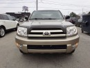 Used 2004 Toyota 4Runner ALL SERVICE RECORD,4X4 MINT CONDITION for sale in North York, ON