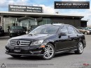 Used 2014 Mercedes-Benz C 300 C300 4MATIC | NAV| CAMERA| PHONE |FACTORY WARRANTY for sale in Scarborough, ON