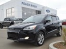 Used 2016 Ford Escape Titanium for sale in Peace River, AB