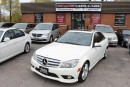 Used 2010 Mercedes-Benz C-Class C300 for sale in Scarborough, ON