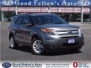 Used 2014 Ford Explorer XLT, FWD, 7 PASSENGERS, CAMERA, 6CYL, 3.5L for sale in North York, ON