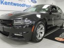 Used 2015 Dodge Charger SXT whip around town like a champ! for sale in Edmonton, AB