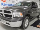 Used 2014 Dodge Ram 1500 ST RAM 1500- Dodgin' all them haters for sale in Edmonton, AB