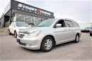 Used 2007 Honda Odyssey EX-L for sale in Markham, ON