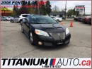 Used 2008 Pontiac G6 GXP+3.6L V6+Sunroof+Heated Leather Seats+Alloys+++ for sale in London, ON