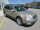 Used 2010 Subaru Outback LIMITED for sale in Owen Sound, ON