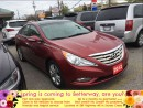 Used 2012 Hyundai Sonata Limited...FUEL EFFICIENT COMFORT WITH STYLE!!! for sale in Stoney Creek, ON