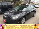 Used 2014 Chevrolet Cruze 1LT...LOADED AND FUEL EFFICIENT WOW!!! for sale in Stoney Creek, ON