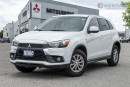 Used 2017 Mitsubishi RVR SE. for sale in Mississauga, ON