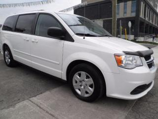 Used 2011 Dodge Grand Caravan SE for sale in Brampton, ON