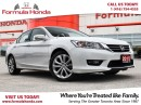 Used 2015 Honda Accord Sedan V6 TOURING | LOW KM!! - FORMULA HONDA for sale in Scarborough, ON