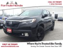 Used 2017 Honda Ridgeline BLACK EDITION | $3000 IN ACCESSORIES | DEMO - FORM for sale in Scarborough, ON