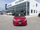 Used 2013 Toyota Matrix for sale in Owen Sound, ON