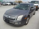 Used 2006 Ford Fusion for sale in Innisfil, ON