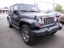 Used 2007 Jeep Wrangler Sahara for sale in Brampton, ON