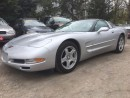 Used 1998 Chevrolet Corvette Coupe for sale in Hornby, ON