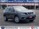 Used 2015 Nissan Rogue S MODEL, AWD for sale in North York, ON