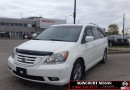 Used 2010 Honda Odyssey Touring |Leather|Power Doors|Back-up Camera| for sale in Scarborough, ON