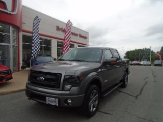 Used 2014 Ford F-150 FX4 for sale in Bridgewater, NS