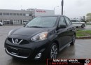 Used 2017 Nissan Micra SR |Fully Loaded|Sport Shifter|Leather Wheel| for sale in Scarborough, ON