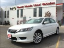 Used 2015 Honda Accord Sedan LX | 1.99% Financing for sale in Mississauga, ON